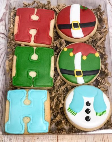 CookieBox-HoHoHo