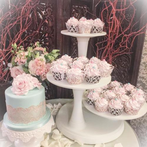 CupcakeSkirtWedding