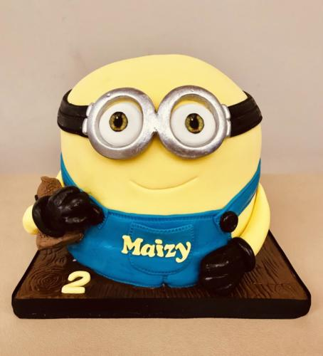 Custom cakes-14