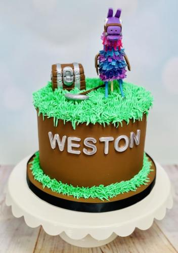 Custom cakes-15