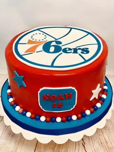 Custom cakes-23