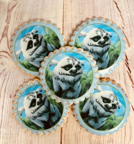 Custom cookies-10