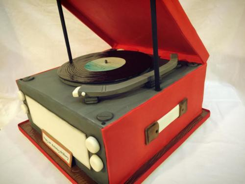 RecordPlayer2