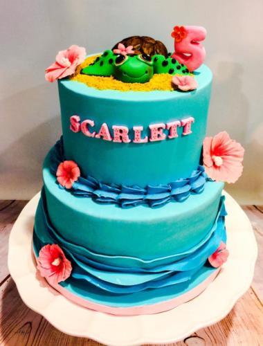 ScarlettTurtle